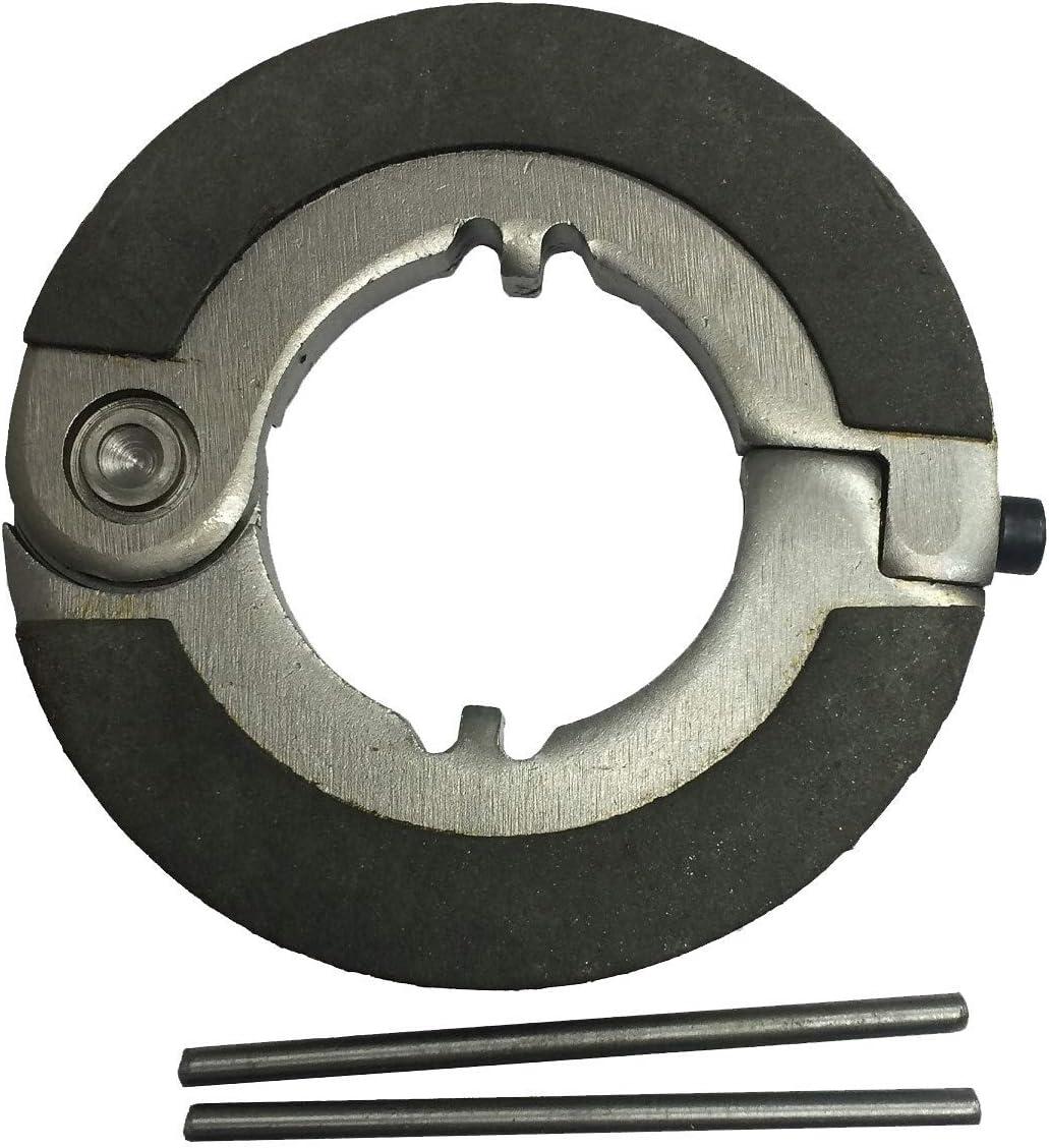 2.5 Bore Diameter 2 Shaft Diameter R Lip Code Inch 0.25 Width HM1 Style SKF 19748 LDS /& Small Bore Seal