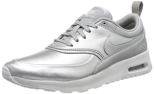 silver scarpe donna nike