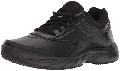 c6c6b24b99491 Reebok Women s Work N Cushion 3.0 Walking Shoe Black 5 ...