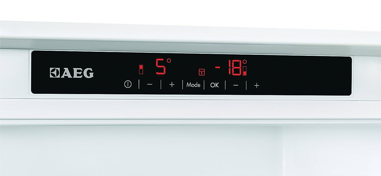 AEG SANTO SCZ81800C0: Amazon.es: Grandes electrodomésticos