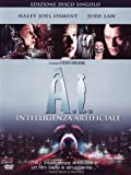 A.I. - Intelligenza artificiale