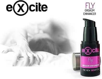 EXCITE Fly Gel estimulante mujer a base de extractos vegetales. 15ml.