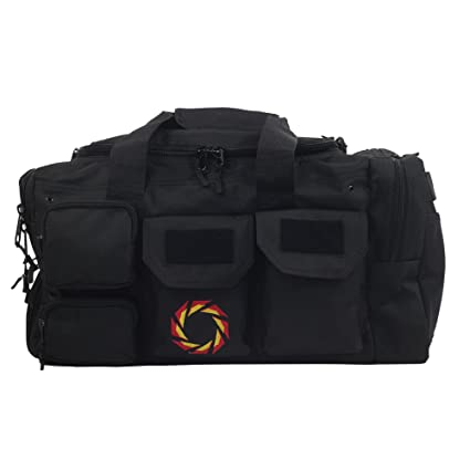 06e985a6f4 Amazon.com  WODSuperStore Gym Bag with Shoe Compartment - Wet Dry ...