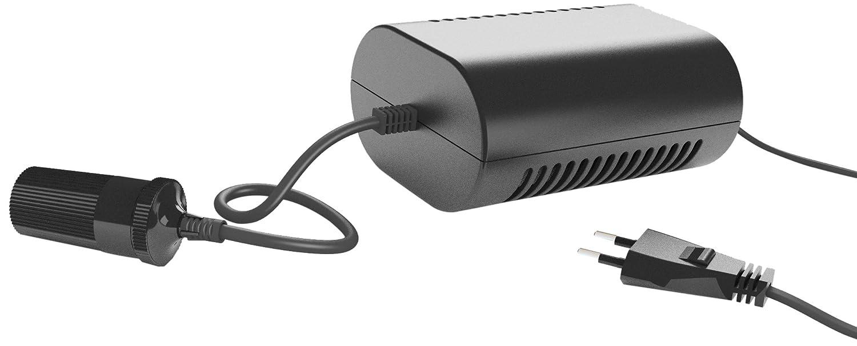 30 cm Kabell/änge Tristar KB-7980 Gleichrichter Converter schwarz