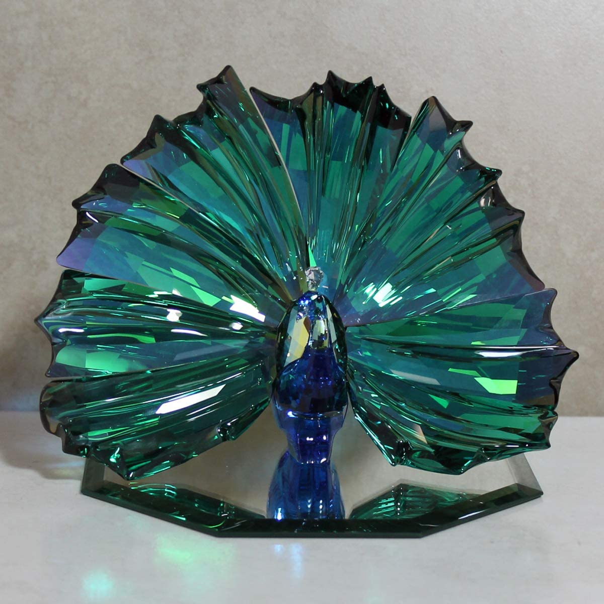 Swarovski SCS Annual Edition 2015 Peacock Arya – 5063694 by Unknown