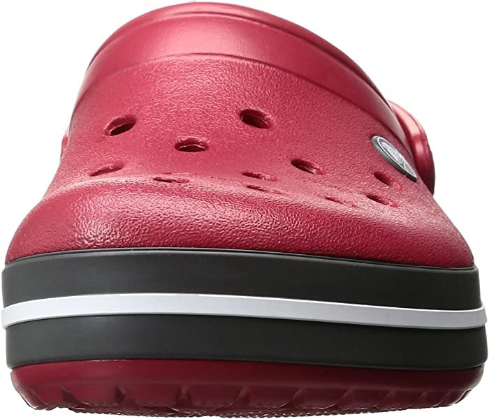 7d375ce8c541c Crocs Men s and Women s Crocband Clog