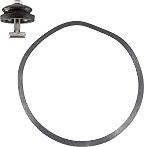Univen 9909 (1071) Pressure Cooker Gasket Seal Kit fits Presto Pressure Cookers