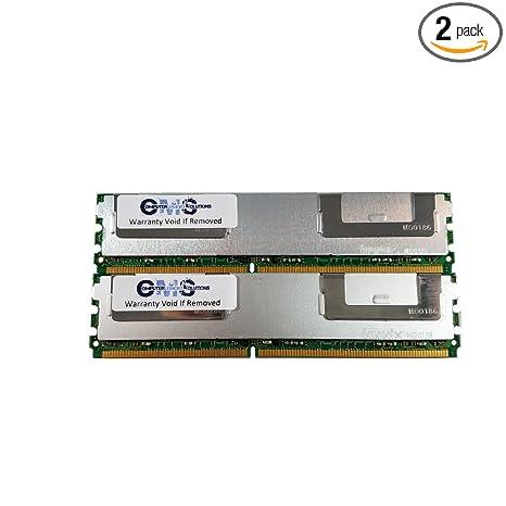 Memory RAM Compatible with Dell PowerEdge T20 ECC UNBUFFERED 2x4GB 8GB