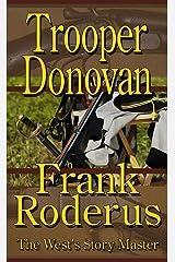 Trooper Donovan Kindle Edition