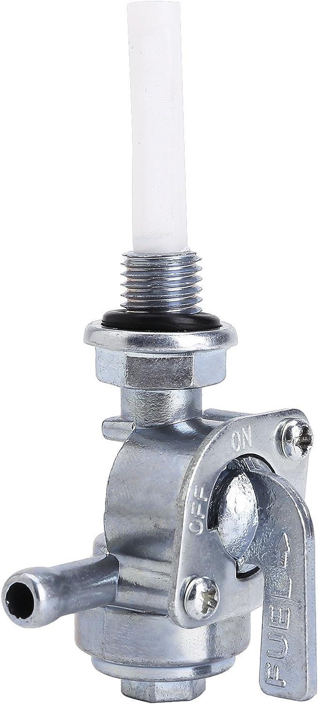 EMMA 2X Rubinetto universale a benzina per generatore di carburante