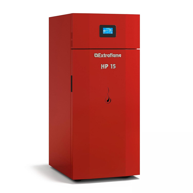 CALDAIA A PELLET Extraflame modello ' HP 22'
