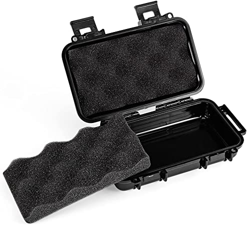 Anti-Pressure Outdoor Storage Carry Box for Tools Protecting VGEBY1 Shockproof Box