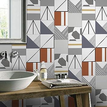 Amazon De Jy Art Wand Aufkleber Kuche Deko Badezimmer Gestaltung