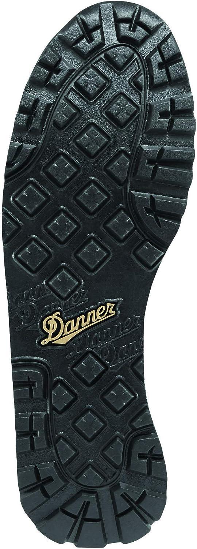 Danner Women's Jag Low Shoe Brindle/Jungle Green/Nubuck