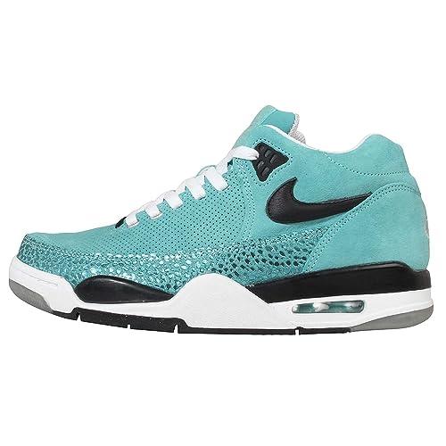 Nike Flight Squad Mens hi top Trainers 724986 Sneakers Shoes (UK 8 US 9 EU ced6da04c