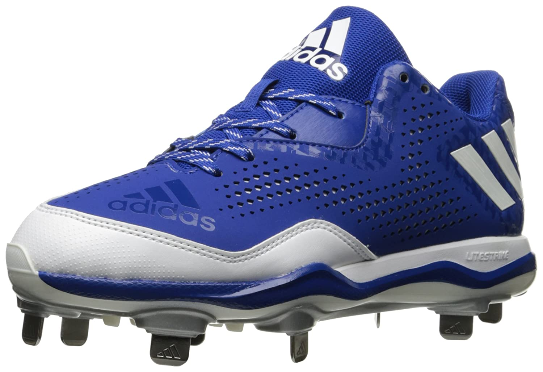 adidas Women's Freak X Carbon Mid Softball Shoe