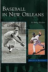 Baseball in New Orleans Hardcover