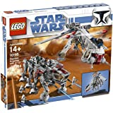 LEGO Star Wars 10195 - Republic Dropship mit AT-OT Walker