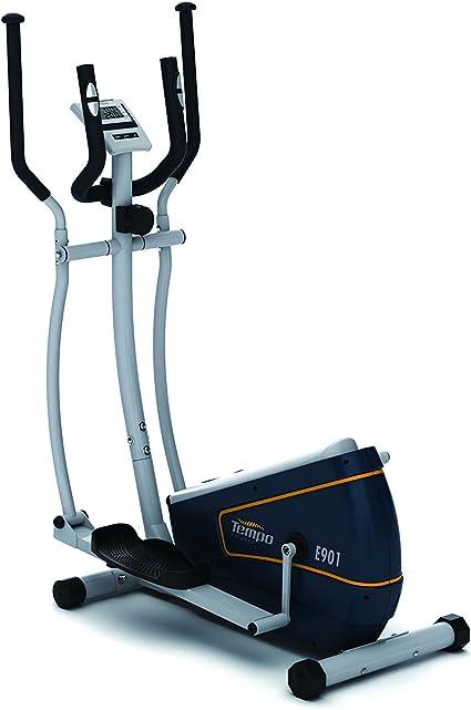 Elíptica Tempo Fitness E901: Amazon.es: Salud y cuidado personal