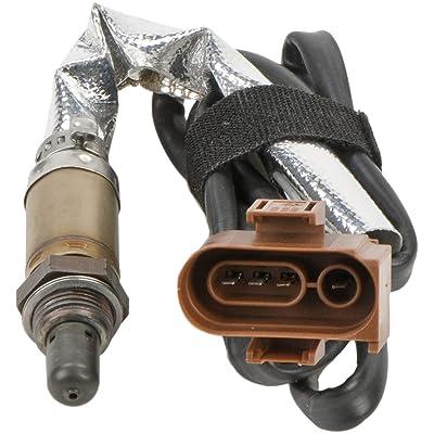 Bosch 15160 Oxygen Sensor, Original Equipment (Audi, Volkswagen): Automotive