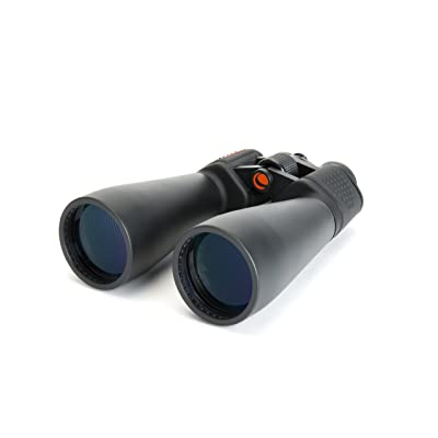 Celestron SkyMaster Giant 15x70 Binoculars with Tripod Adapter
