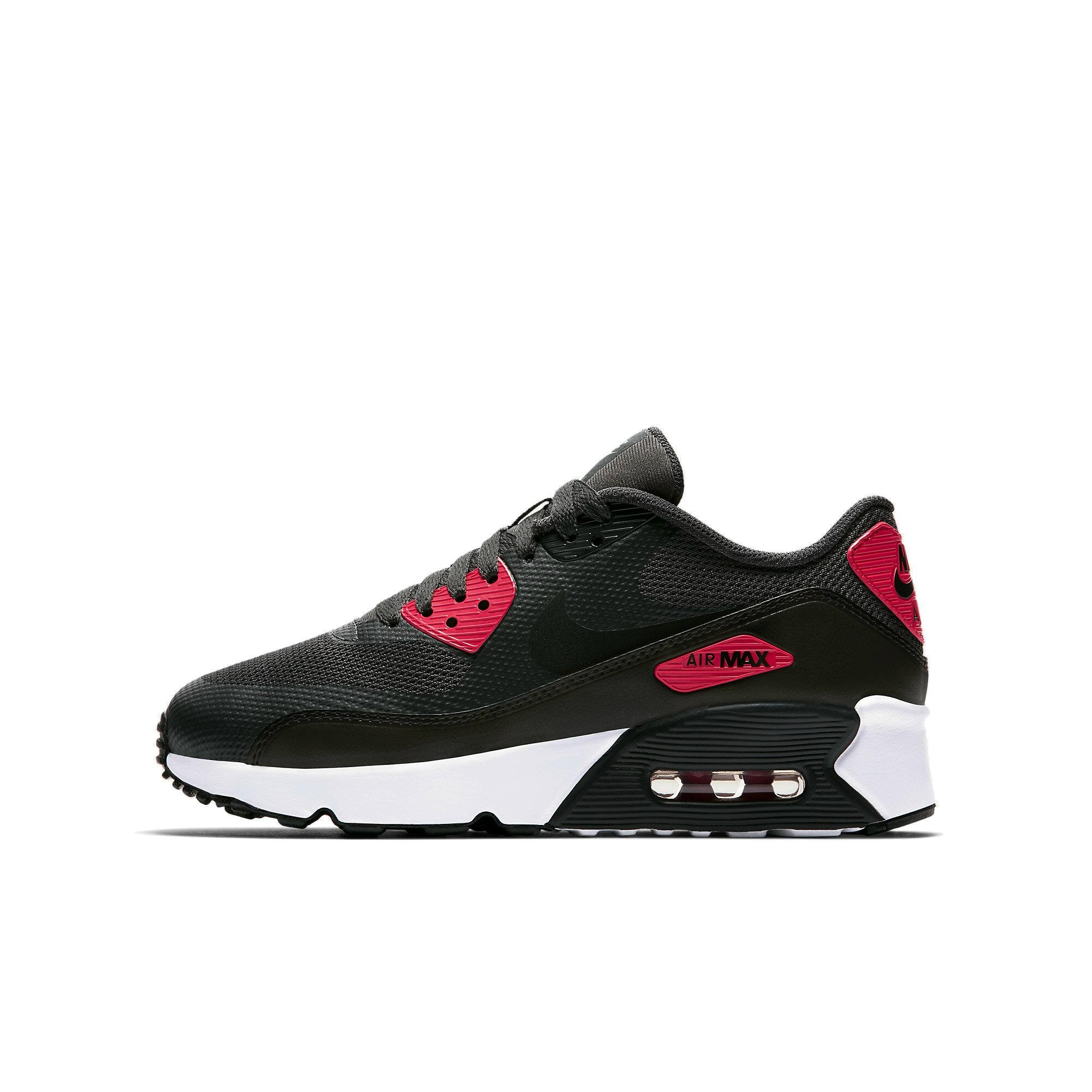 Nike Sportswear Boys Air Max 90 Ultra 2.0 Anthracite