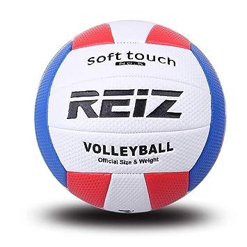Ballylelly Balón de Voleibol REIZ Indoor Indoor Competition ...