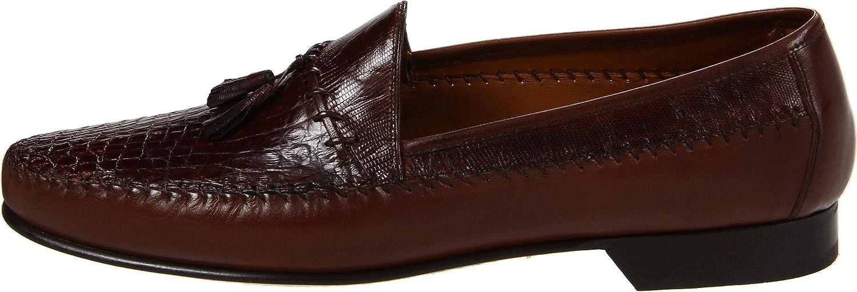 Mezlan Mens 6974-CL Tassel Loafer