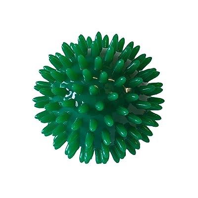 Balles de Massage à Picot Dé-stressantes – 6 cm 7 cm 8 cm 9 cm 10 cm -Massage par Point de Pression
