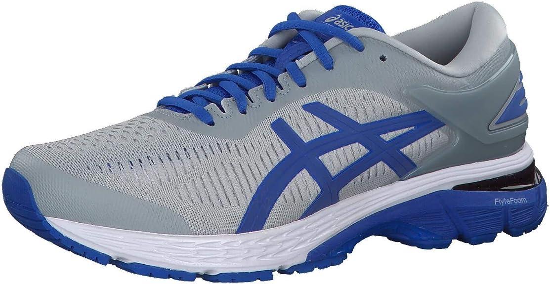 ASICS Gel-Kayano 25 Lite-Show, Zapatillas de Running para Hombre: Amazon.es: Zapatos y complementos