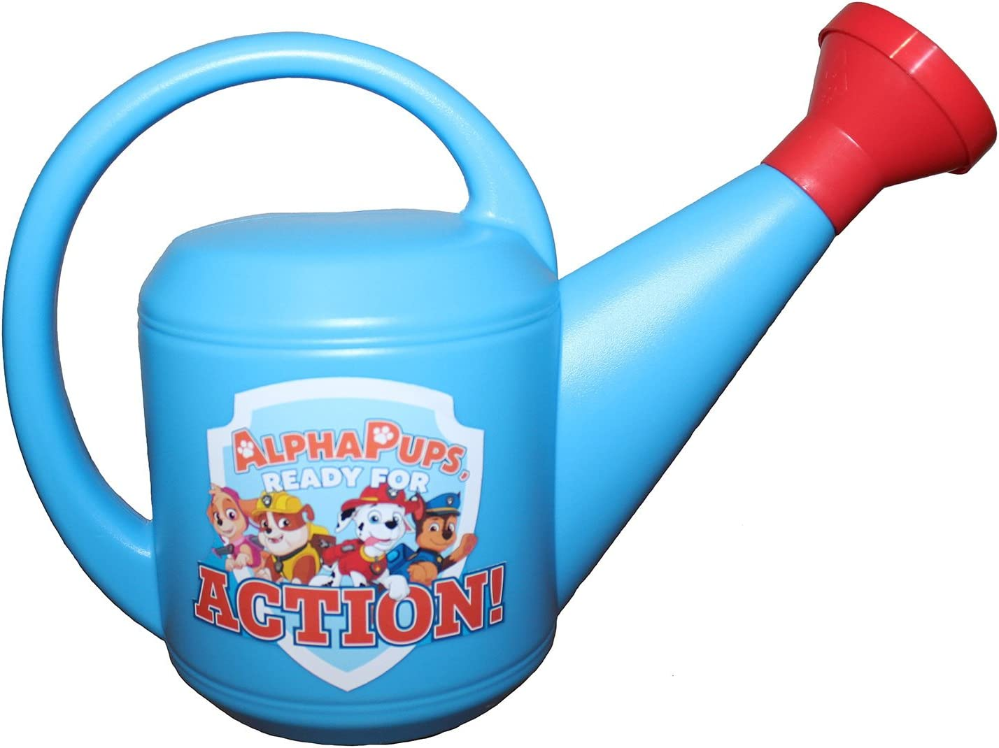 Disney Cars Kids Garden Watering Can 420K Free Shipping