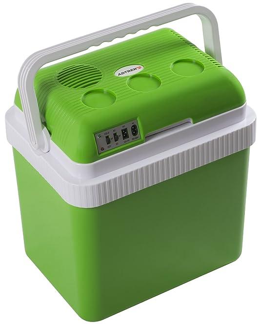 25L Large Adtrek Insulated Cool Box Cooler u0026 Heater 12V/240V AC DC Adaptors  sc 1 st  Amazon UK & 25L Large Adtrek Insulated Cool Box Cooler u0026 Heater 12V/240V AC DC ... Aboutintivar.Com