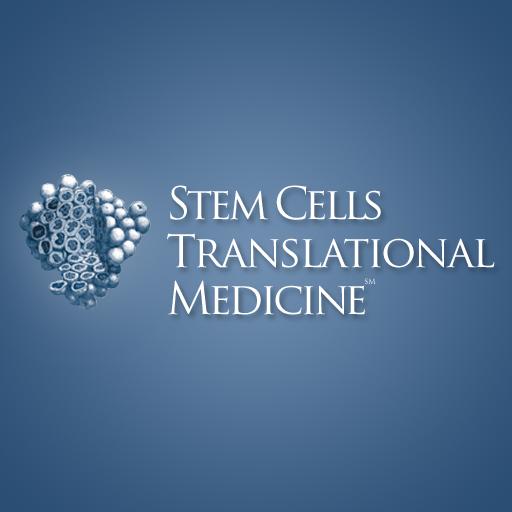 STEM CELLS Translational Medicine - - Cell Regenerative