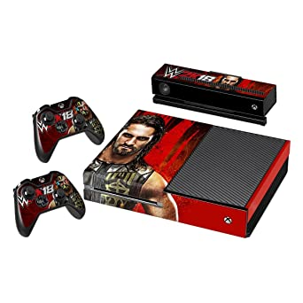 Faceplates, Decals & Stickers Fashion Style Black Ops 3 Xbox One Ssticker Console Decal Xbox One Controller Vinyl Skin Video Game Accessories