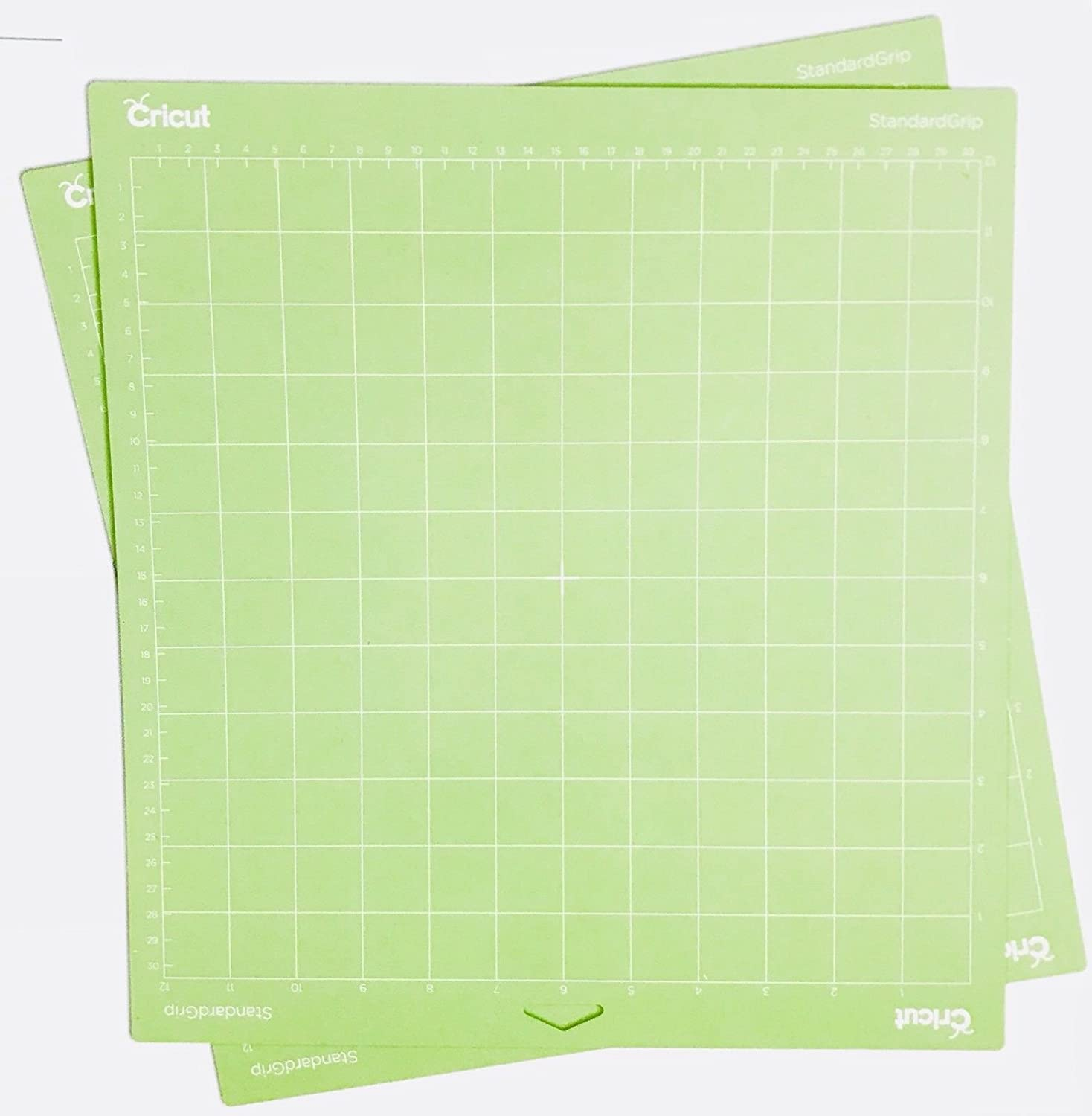 Cricut Adhesive Cutting Mat Standard Grip 12 x 12 2 pieces Per Package