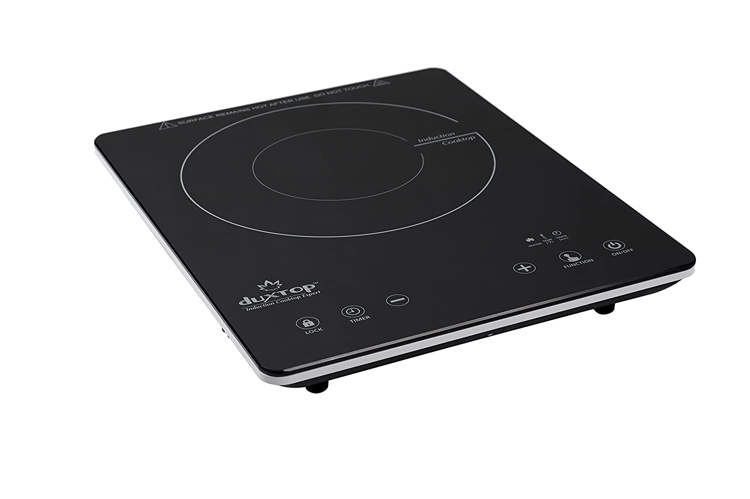 Buying Induction Cooktops