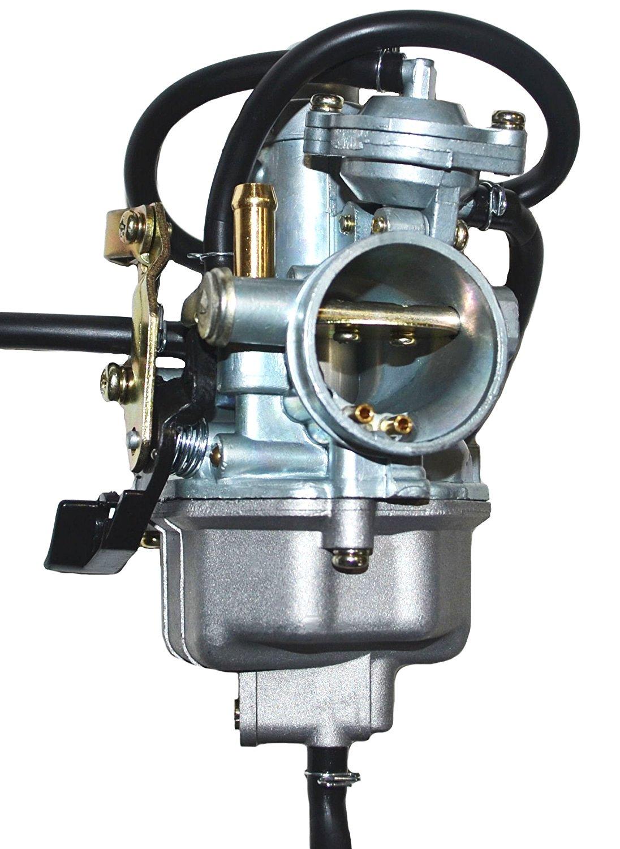 Auto-Moto Carburetor for Honda TRX 250 TRX250 Recon TRX250TE TRX250TM ATV Carb