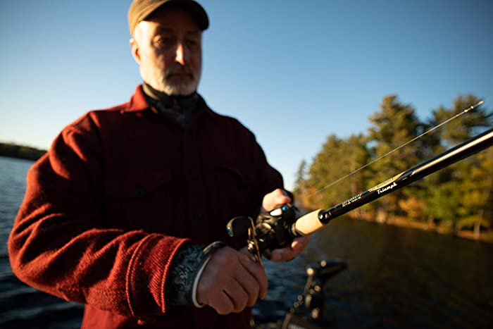 How to Choose the Best Backpacking Fishing Rods