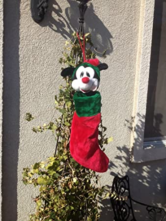 christmas animaniacs wakko stocking - Animaniacs Christmas