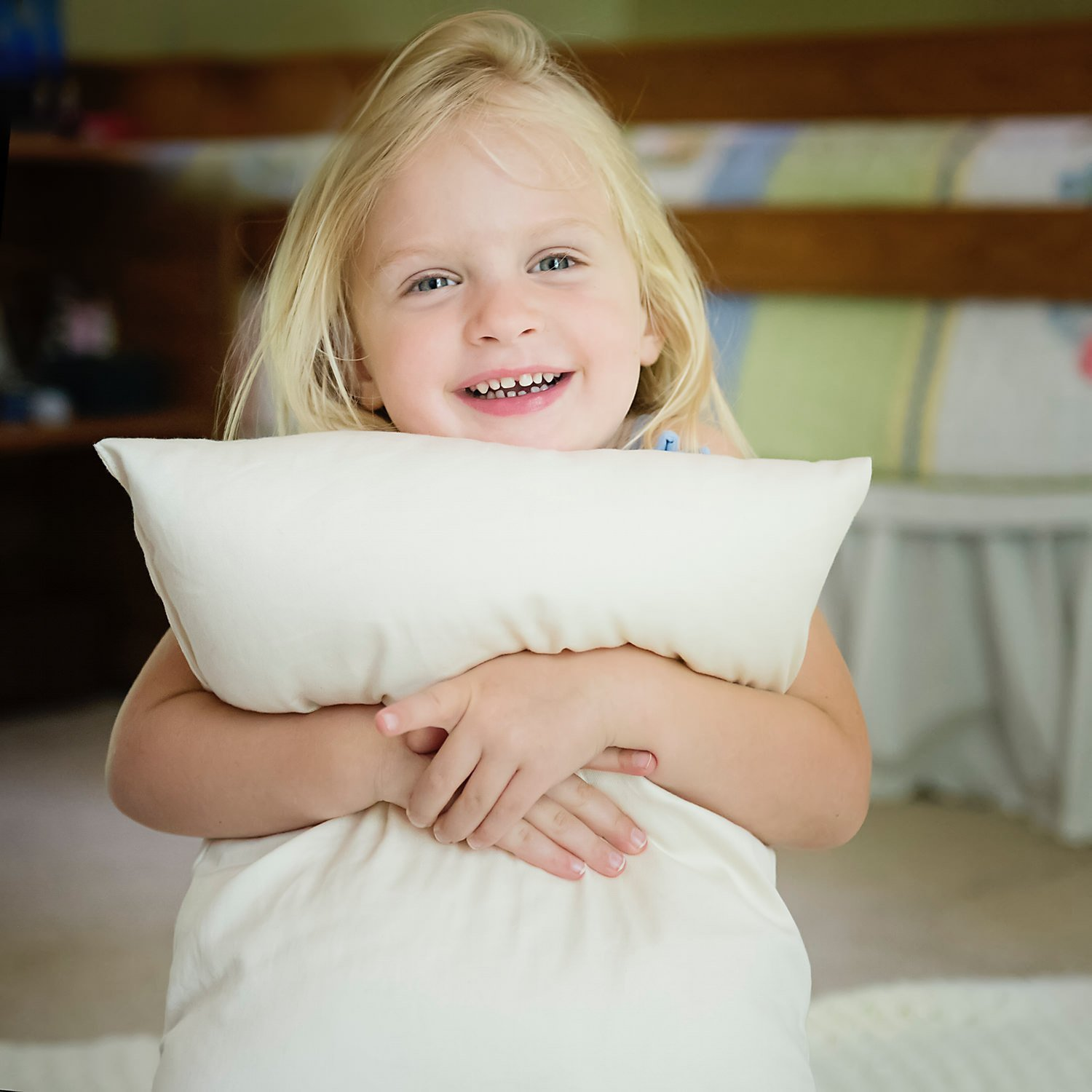 The durability of pillows