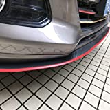 ByLucky- Special Universal Rubber Carbon Fiber