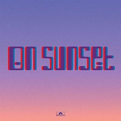 On Sunset (Deluxe) (Ed. Limitada)