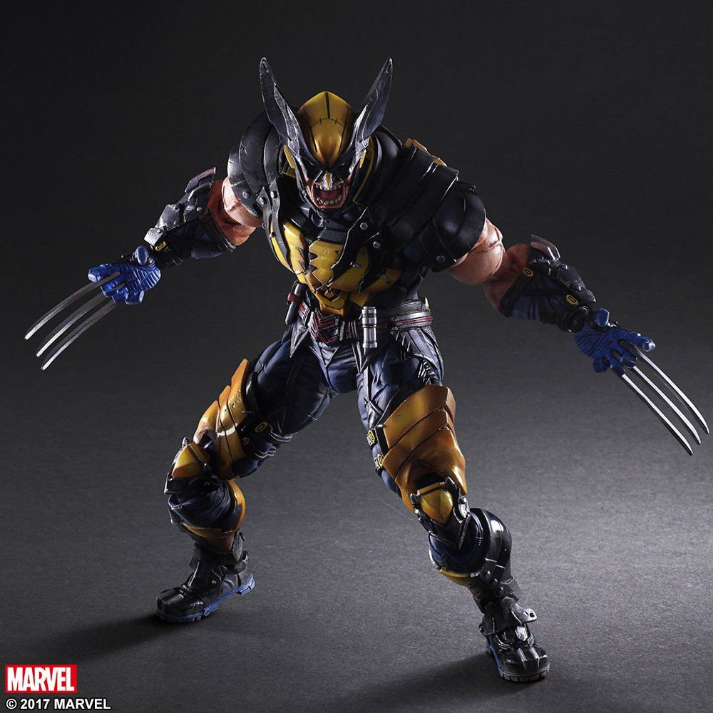Amazon marvel universe variant play arts pvc amazon marvel universe variant play arts pvc voltagebd Images