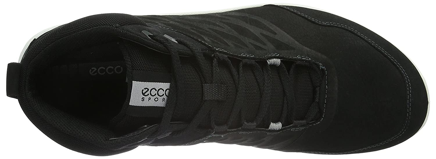 ECCO Mens Exceed High-M