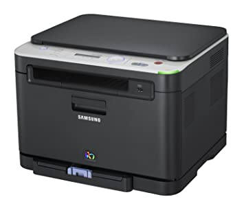 Samsung CLX-3185 MFP Universal Print Driver Windows
