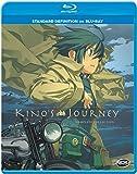 Kino's Journey Blu-Ray(キノの旅 第1作 全13話)