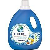 Green Land Detergente Líquido para Todo Tipo de Ropa, 5 l