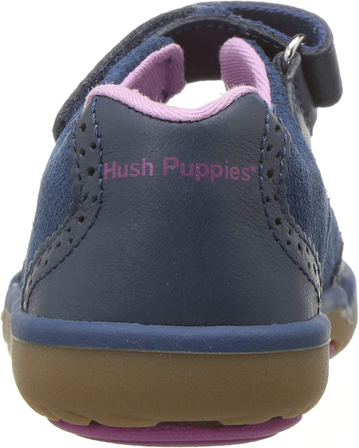 Hush Puppies Kids Bella Sneaker