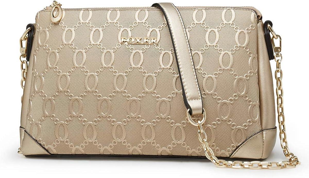 FOXER Women Crossbody Bag...