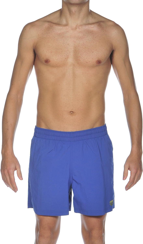 Arena Badeshorts Fundamentals Side Vent Shorts de Playa Hombre